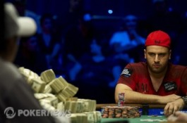 2010 World Series of Poker: Cinco reflexiones sobre el $50.000 Player's Championship