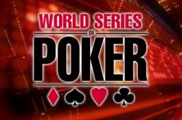 World Series of Poker 2010: Результат изменений турнира $50 000 и...