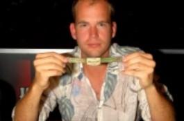 World Series of Poker 2010: James Dempsey Wins Bracelet in Event Number # 9: $1500 Pot Limit...
