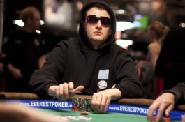 Stuart Rutters Vegas Diaries: $5,000 No Limit Shootout Final Table