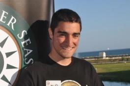 Bruno Guinapo vence PokerStars Solverde Poker Season Etapa #6