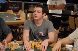 WSOP 2010: Dwan'il jäi esimesest käevõrust napilt puudu