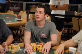 World Series of Poker 2010, День 9: Men «The Master» Nguyen получает 7-ой...