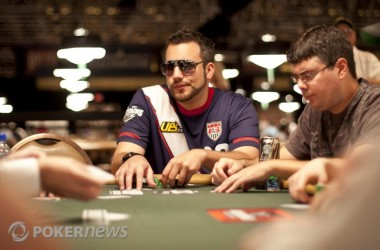 "The Sunday Briefing: Adam ""Roothlus"" Levy Banks Six-Figure Score"