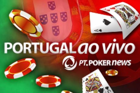Portugal Ao Vivo - Quinta Todos os Caminhos Vão Dar à PokerStars