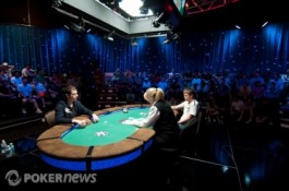 2010 World Series of Poker Day 10: O Watt Κερδίζει τον Durrr, o Matros...
