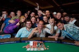 UK Pokernews Editors Column - The Year of the Brits Part 2 at the World Series of Poker