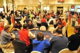 2010年APT菲律宾站在早期曾受到顶级在线扑克室的支持