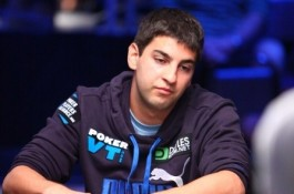 "Online Poker Spotlight: Evan ""MacDaddy34"" Panesis"