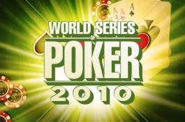 World Series of Poker 2010, День 11: Yan Chen получает золото, 18...