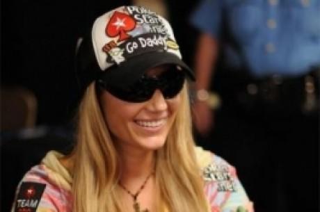 Pokerzyści lubią... część I - Najpiękniejsza Pokerzystka