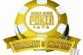 WSOP Tournament of Champions: Grandes Feras Disputam a Vaga de Convidado