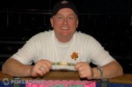 WSOP 2010: $10,000 7-Card Stud Hi-Low võitis Frank Kassela