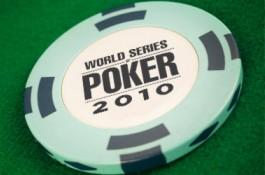 World Series of Poker 2010, День 12: Frank Kassela получает первый...