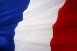 Добре дошли във Франция