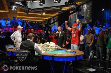 2010 World Series of Poker: Dissecting the Tournament of Champions Sudden Death Sit-n-Go