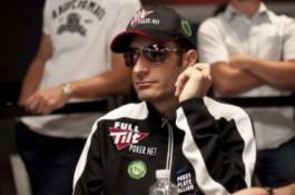 Polední turbo: Top 10 žebříček hráčů, Tony G o WSOP a další