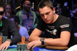 UK PokerNews Roundup: Sam Trickett Comes 2nd in Event #17, Feldman Loses Court Battle, and more