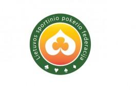 LSPF rengiasi sportinio pokerio stovyklai