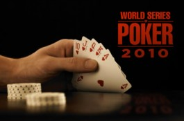 World Series of Poker 2010, День 14: Jason DeWitt  - новый победитель...