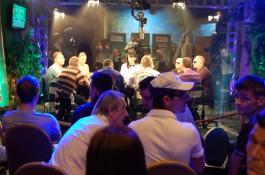 People's Poker Tour: Zsuffa, Drágár, Americo a sorrend Polgár Krisztina a negyedik (KÉPEK!)