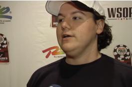 WSOP 2010 Mozaïek | Dag 15: Hey Ladies!