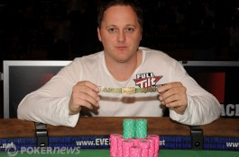 Richard Ashby tar hem WSOP Event #21 - $1 500 Seven Card Stud
