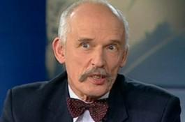 Poker i polityka - Janusz Korwin-Mikke