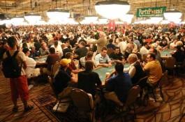 PokerNews LT reporterių komanda išvyko į Las Vegasą