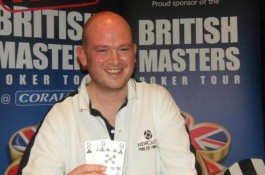 UK PokerNews Roundup: Ross Johnson Wins British Masters Leeds, James Dempsey Deep in Event #25...