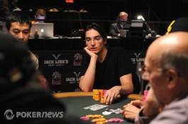 Mikael Thuritz jagar finalbord i WSOP Event #25 - $10 000 Omaha Hi/lo