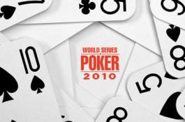 World Series of Poker 2010, День 17: Hellebuyck – первая француженка с...