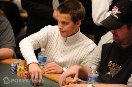 Йордан Митренцов мачка в Събитие #24 от WSOP...