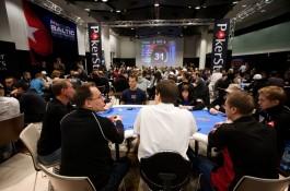 Homme algab PokerStars Baltic Festival 2010