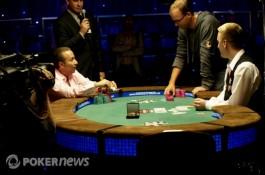 Björin och Thuritz cashar igen i World Series of Poker