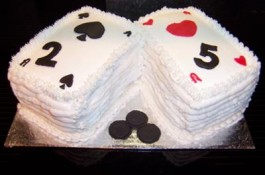Pokerzyści lubią... część II - Jedzenie przy komputerze