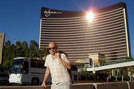 Покер блог на Славен Попов: Следваща спирка - Лас...