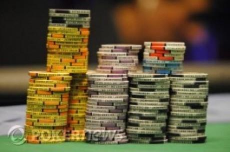 Os Altos e Baixos das Principais Cash Games Online: Mais Uma Semana de Pouca Ação nas High...