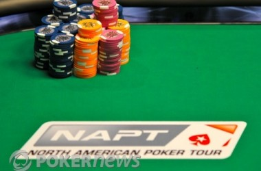The Nightly Turbo: PokerStars NAPT Announces New Stop, ESPN Inside Deal, and More