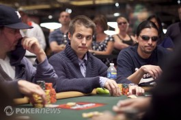 """19-то място и $14,741 за Йордан """"jordii"""" Митренцов в WSOP..."""