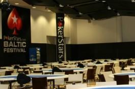 """Startuoja """"PokerStars Baltijos šalių pokerio festivalis""""!"""