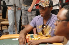 UK Pokernews Roundup: Martins Adeniya Close to Event#26 Final, Denis Murphy Makes Event#24...