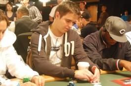 WSOP 2010: Karolis666 interviu