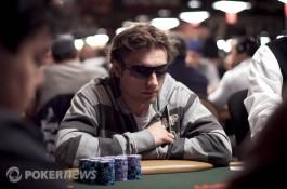 Дилян Ковачев продължава в Ден 3 на Събитие №28 от WSOP...