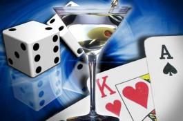 Pokerzyści lubią... część III - Alkohol