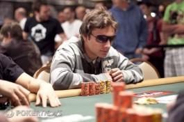 Дилян Ковачев завърши 10-ти в Събитие №28 от WSOP