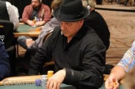 Día 19, 2010 World Series of Poker: día sin nuevos ganadores de brazalete, Lisandro lidera el...