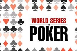 Кухня WSOP 2010: Пять ярчайших событий WSOP