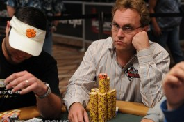 UK Pokernews Roundup: Neil Channing and Mike Ellis Near Event #30 Final, Michael Greco Comes...