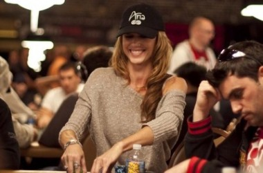 The Nightly Turbo: Shannon Elizabeth Home Game Rake, World Team Poker Adds Players, and More